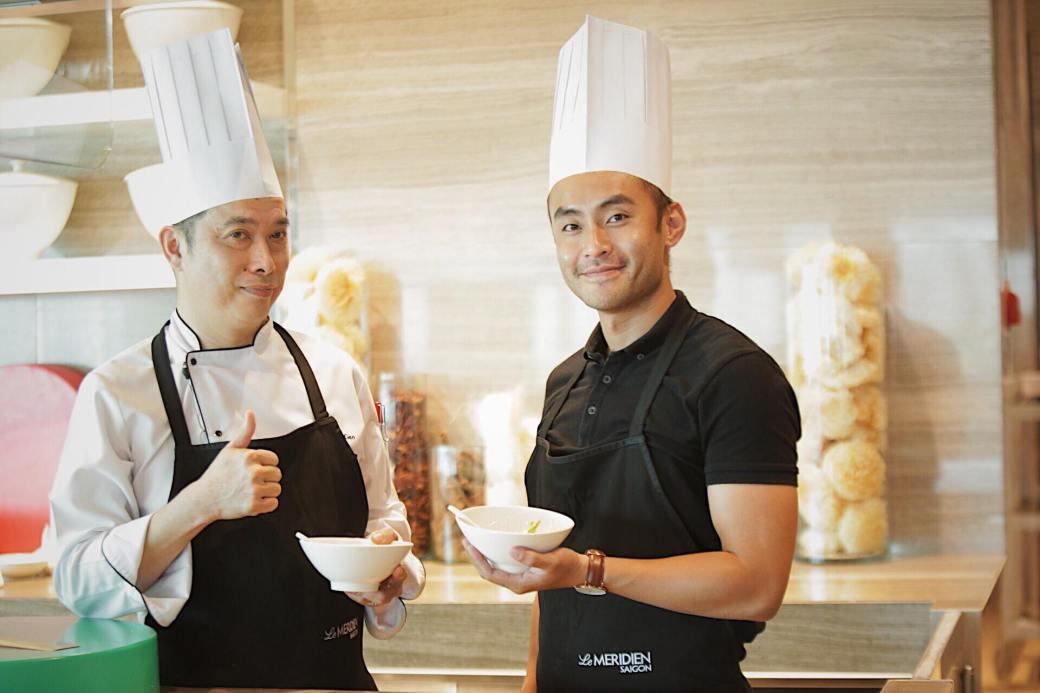 Master Cooking Class – Kuan Kitchen Club